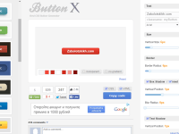 Генератор кнопок для сайта